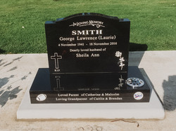 Southland Headstones and Plaques
