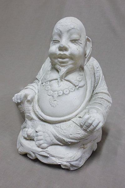 Buddha – Goatee