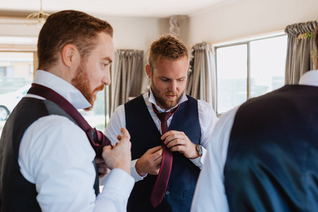 The Packing Shed Wedding