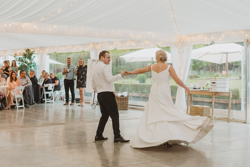 Winton wedding at the Hideaway 201