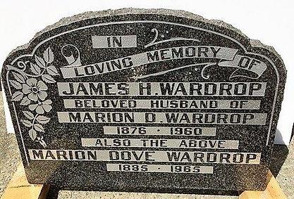 After Headstone Restoration