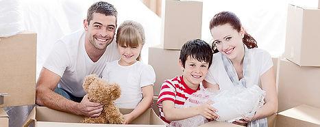 Vendre sa maison ou son appartement en Alsace. Famille. Salon Immobilier de Colmar