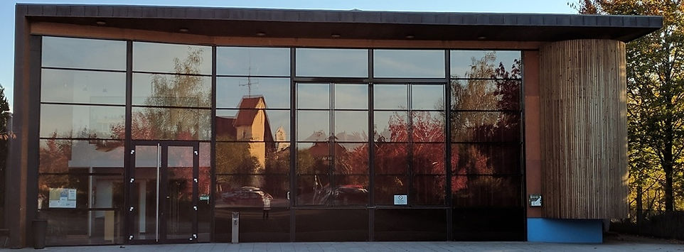 Visuel Salon Immobilier du Kochersberg, Espace Terminus à Truchtesheim