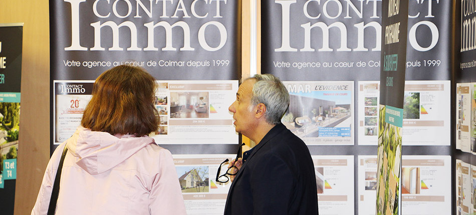 Stand Contact Immo