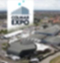 Parc Expo de Colmar. Salon Immobilier