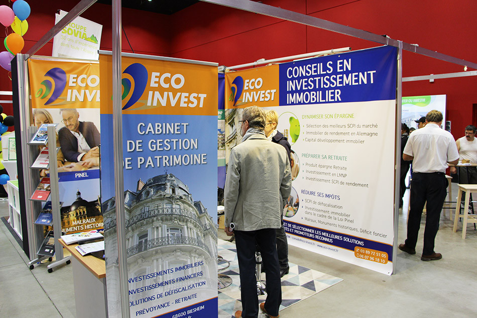 Stand Eco Invest