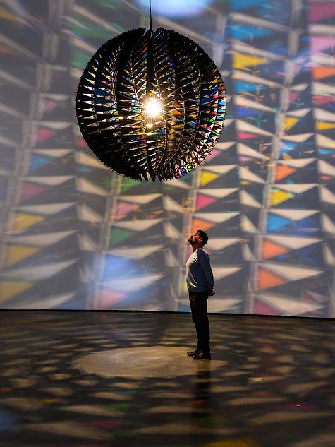 In Real Life, 2019 Guggenheim Museum Bil