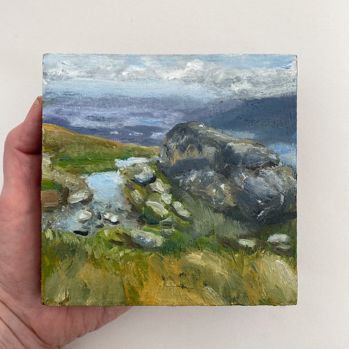 No10.Scottish Highlands