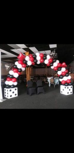 Birthday Celebration_ Ask about Balloon