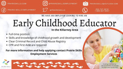 Early Childhoor Educator