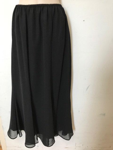S2348 ITY Trumpet Skirt