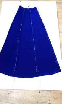 T3077 Galaxy Skirt