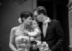Familien- Hochzeitsportrait