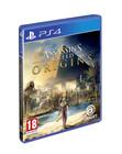Jeu Assassin's Creed Origins - PS4
