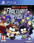 Jeu South Park : L'annale du destin sur PS4