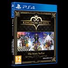 Jeu Kingdom Hearts: The Story So Far - PS4