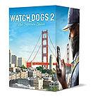 Jeu Watch Dogs 2 : Édition San Francisco - PS4