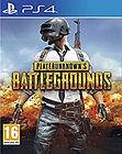 Jeu PlayerUnknown's Battlegrounds - PS4