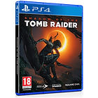 Jeu Shadow of The Tomb Raider sur PS4 / Xbox One