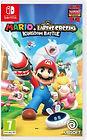 Mario et Les Lapins Crétins Kingdom Battle - Nintendo Switch