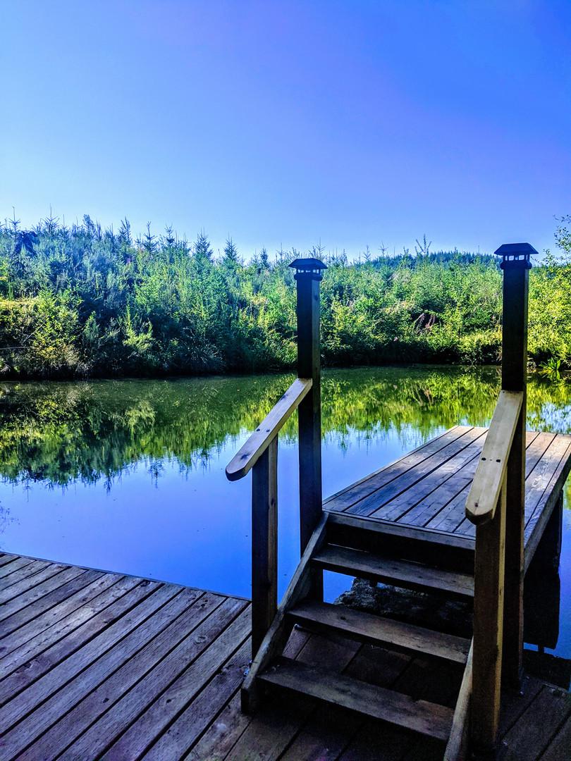 Lake Opal