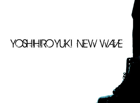 "EP""NEW WAVE"" art work"