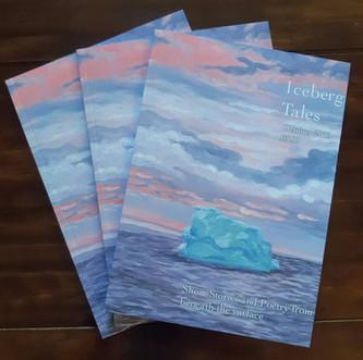 Announcement: Iceberg Tales Print Edition