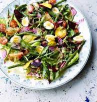Jamie's salads