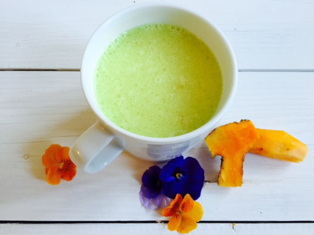 Turmeric Tea Hannah Brown Nutrition blog