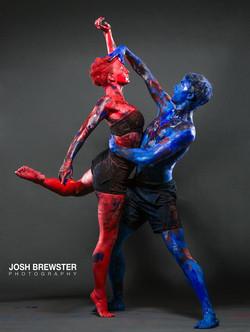 Photography by Josh Brewster