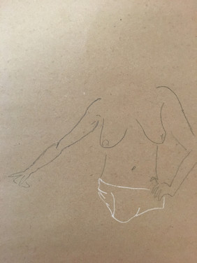 3 min sketch