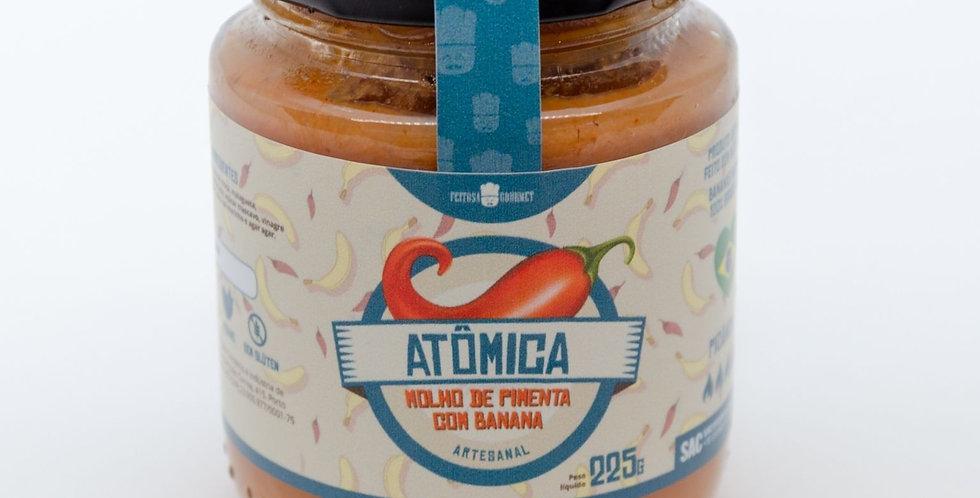 Atômica Pimenta