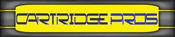 Cartridge Pros Logo