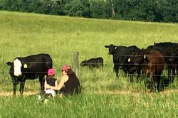 Rural Ranch Land