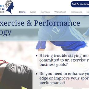 Sport  Exercise  Performer Psychology Dr