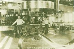 Onalaska TX Timber Mill