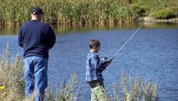 Lake Livingston Fishing