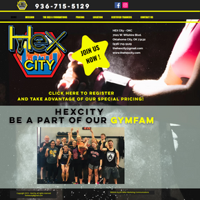 Functional Fitness Centers - Franchises
