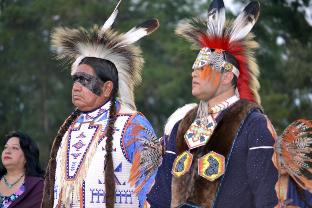 Alabama-Coushatta Tribe of Texas