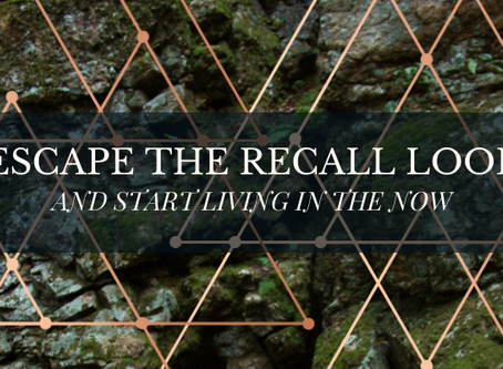 ESCAPE THE RECALL LOOP
