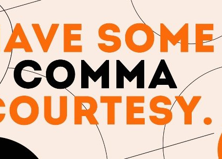 Let's F*ck up Some Commas