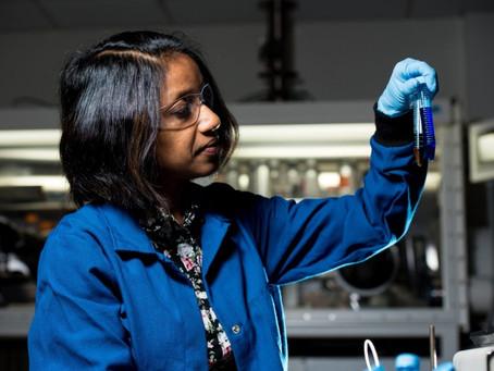 Unfolding Scientific Excellence