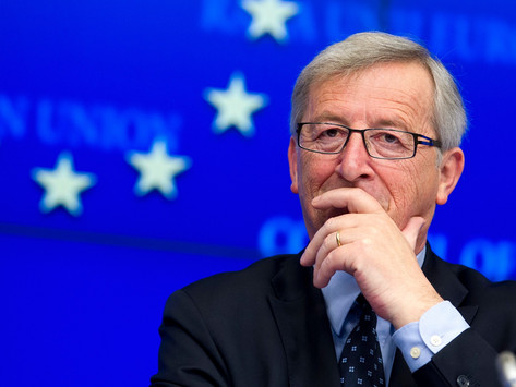 European Union – The Election of the Commission President Explained.