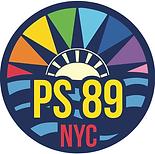 PS89 Logo rainbow.png