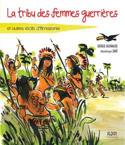 COUVERTURE AMAZONIE-Récits-1