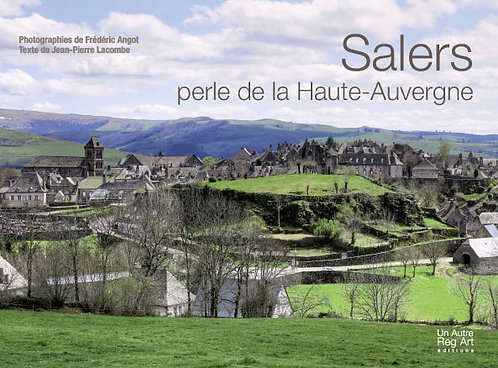 SALERS. Perle de la haute Auvergne
