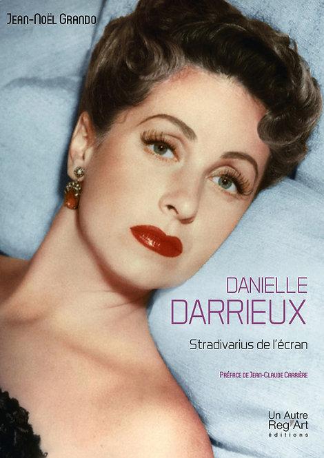 DANIELLE DARRIEUX, stradivarius de l'écran