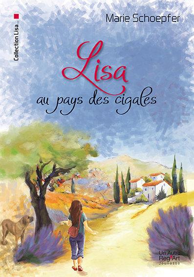 LISA au pays des cigales