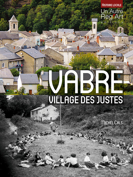 VABRE, village des Justes