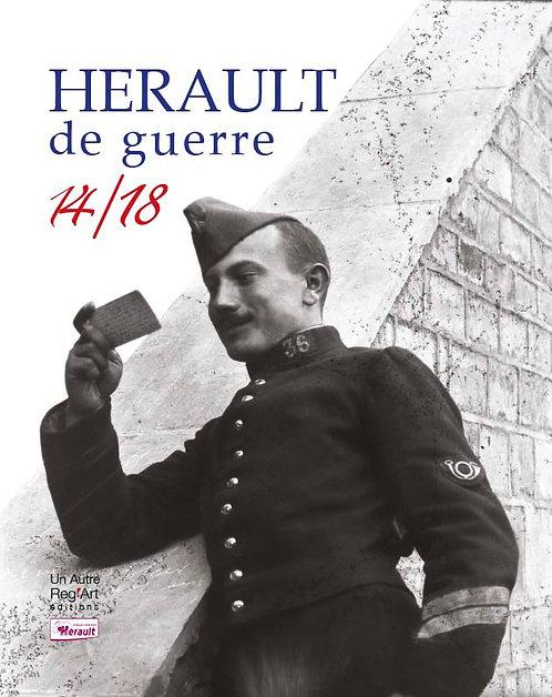 HERAULT DE GUERRE. 14/18